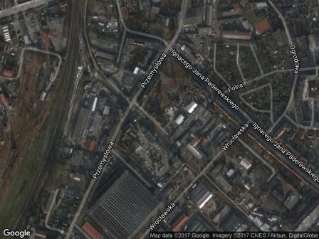 Mieszkanie 5-pokojowe Słupsk, ul. Przemysłowa 116
