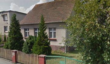 dom wolnostojący, 4 pokoje Krzyż Wielkopolski, ul. Tadeusza Kościuszki