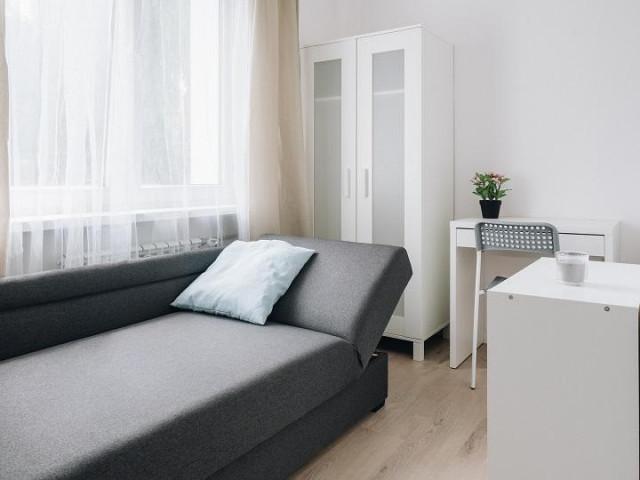 Mieszkanie 4-pokojowe Poznań Wilda, ul. Jaworowa 50