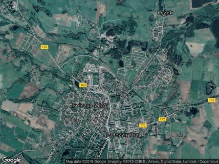 Mieszkanie 3-pokojowe Połczyn-Zdrój, ul. Słoneczna