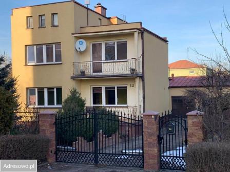 dom wolnostojący, 4 pokoje Sochaczew, ul. Mieszka I