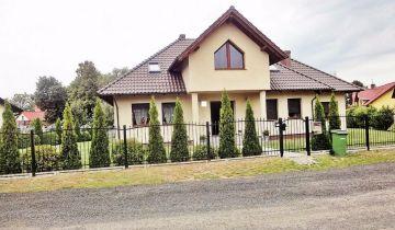dom wolnostojący Zielona Góra Chynów, ul. Jemiołowa