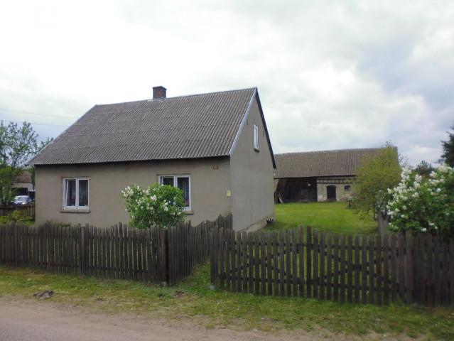 dom wolnostojący, 2 pokoje Płociczno