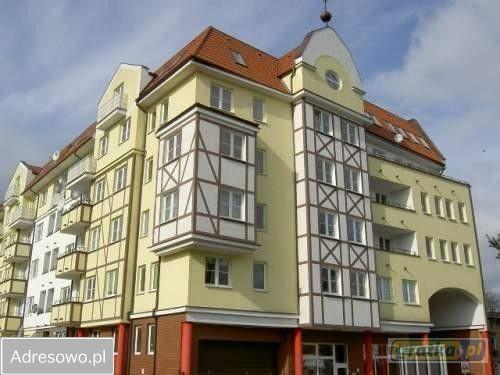 Mieszkanie 4-pokojowe Poznań Jeżyce, ul. Kościelna 45