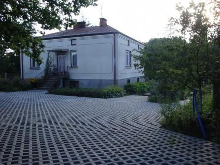 dom wolnostojący Puławy