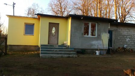 dom wolnostojący Prusinowo
