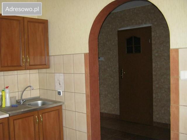 dom wolnostojący, 3 pokoje Gniezno Pustachowa, ul. Pustachowska