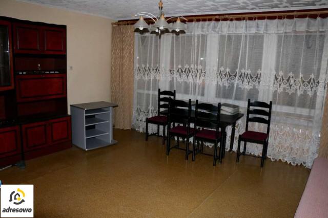 Mieszkanie 3-pokojowe Oświęcim, ul. Żwirki i Wigury