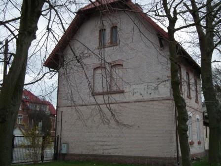 Mieszkanie 4-pokojowe Puck, ul. Dworcowa 8
