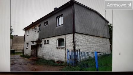 Mieszkanie 2-pokojowe Pawłowo