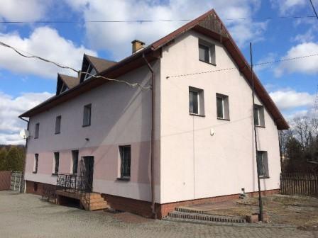 dom wolnostojący, 6 pokoi Rzuchów