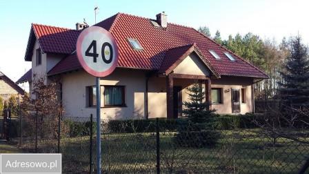 dom wolnostojący, 6 pokoi Sztutowo, ul. Szkolna