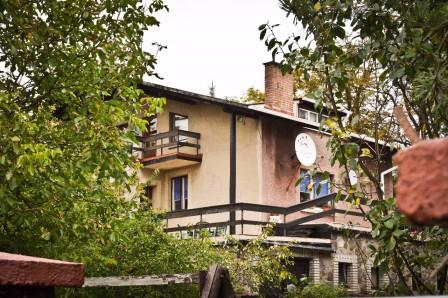 dom wolnostojący, 7 pokoi Złocieniec, ul. Połczyńska