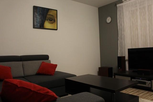 Mieszkanie 2-pokojowe Puławy, ul. Spacerowa