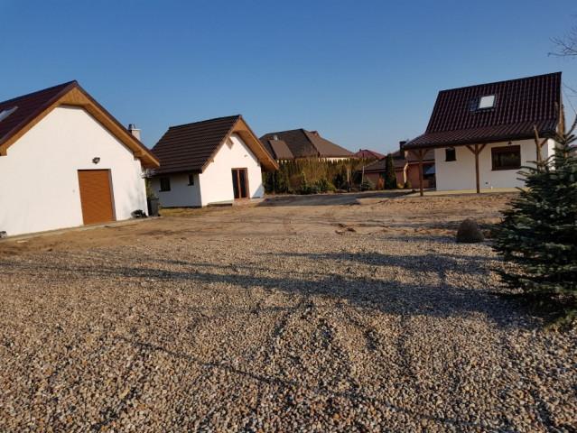 dom wolnostojący Ośno Lubuskie