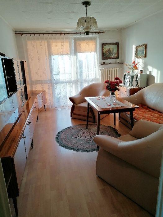Mieszkanie 3-pokojowe Łódź Górna, ul. Jacka Malczewskiego