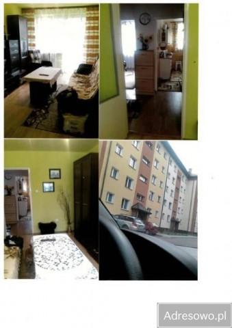 Mieszkanie 3-pokojowe Ustrzyki Dolne, ul. Pionierska