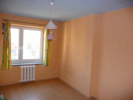Mieszkanie 5-pokojowe Zielonka