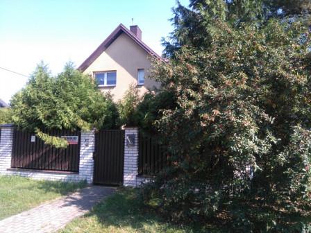 dom wolnostojący, 5 pokoi Warszawa Wesoła, ul. Kościelna