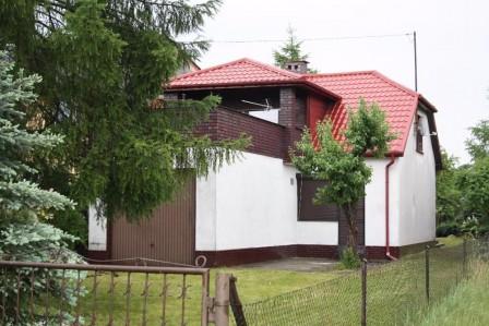 dom wolnostojący Kąty Walichnowskie
