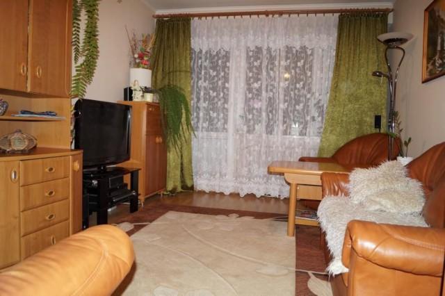 Mieszkanie 3-pokojowe Lublin, ul. Młodzieżowa