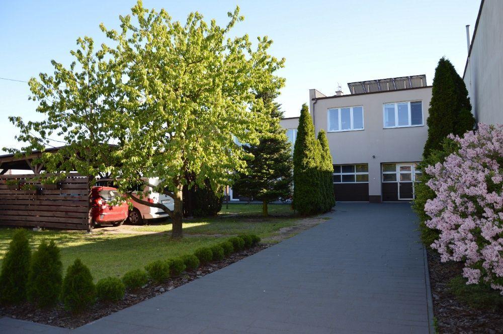 dom wolnostojący Czersk, ul. Piaskowa
