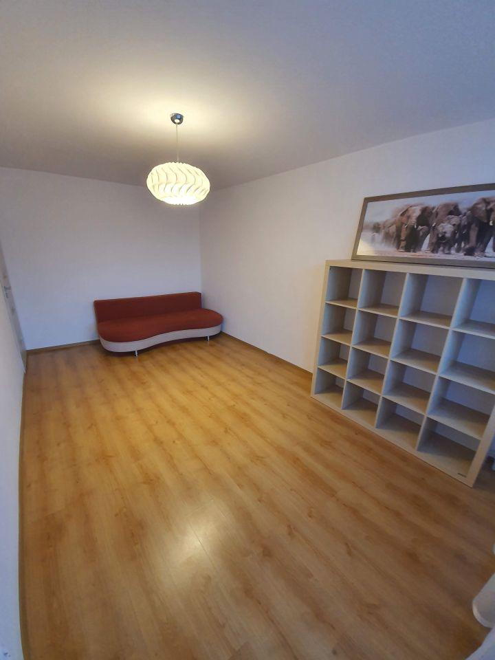 Mieszkanie 3-pokojowe Kraków Dąbie, ul. Półkole