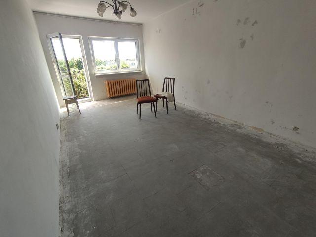 Mieszkanie 2-pokojowe Łódź Bałuty, ul. Olsztyńska
