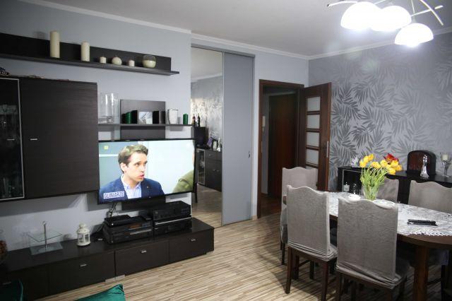 Mieszkanie 2-pokojowe Murowana Goślina, ul. Modrzewiowa