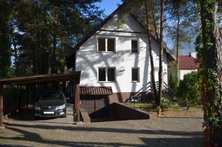 dom wolnostojący, 6 pokoi Włocławek Michelin, ul. Paprocia 47