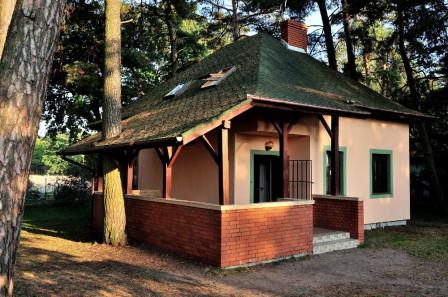 dom wolnostojący Kamionki Małe