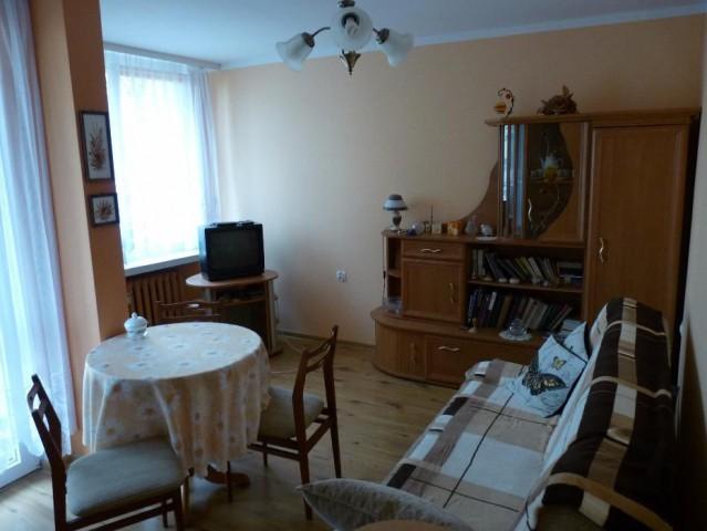 Mieszkanie 3-pokojowe Zielona Góra, ul. Armii Krajowej 8