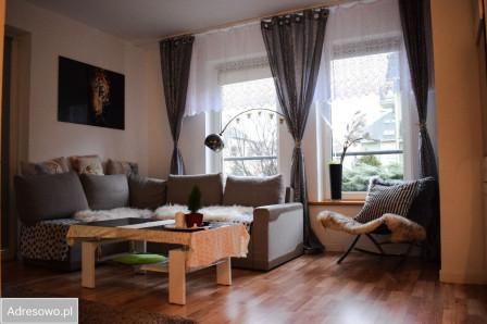 Mieszkanie 1-pokojowe Warzymice