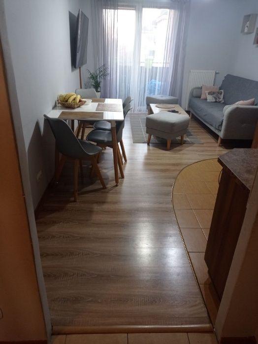 Mieszkanie 3-pokojowe Wrocław Stabłowice, ul. Łomnicka