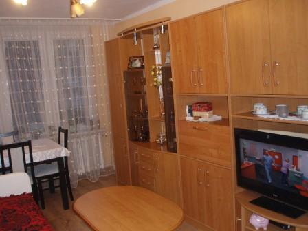 Mieszkanie 3-pokojowe Biała Podlaska Zofilas, al. Tysiąclecia