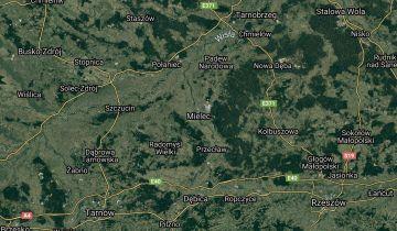 Mieszkanie 2-pokojowe Mielec Nowy Mielec, ul. Janusza Kusocińskiego. Zdjęcie 1
