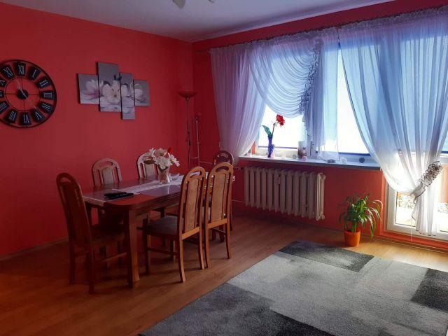 Mieszkanie 2-pokojowe Bydgoszcz Fordon, ul. Marcina Kromera