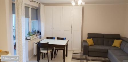 Mieszkanie 3-pokojowe Olsztyn Gutkowo, ul. Żurawia 24B