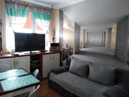Mieszkanie 3-pokojowe Orzysz