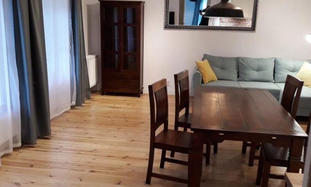 Mieszkanie 5-pokojowe Gdańsk Oliwa, ul. Bytowska
