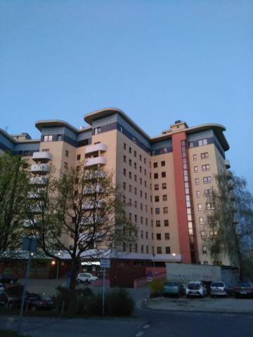 Mieszkanie 3-pokojowe Lublin LSM, ul. Jana Sawy 9