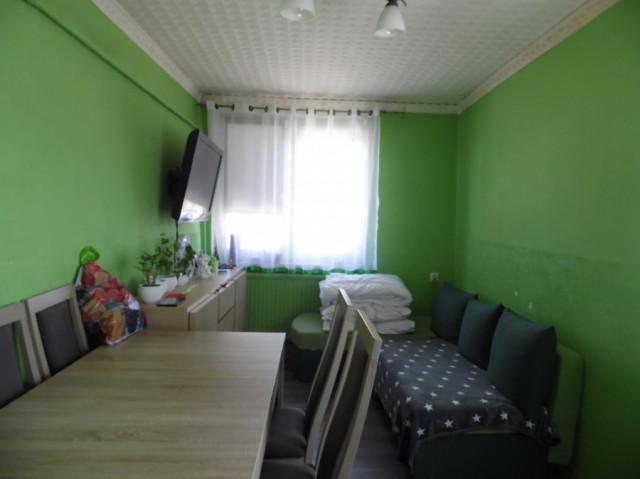 Mieszkanie 2-pokojowe Pólko