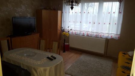 Mieszkanie 4-pokojowe Zalesie Pieczynek