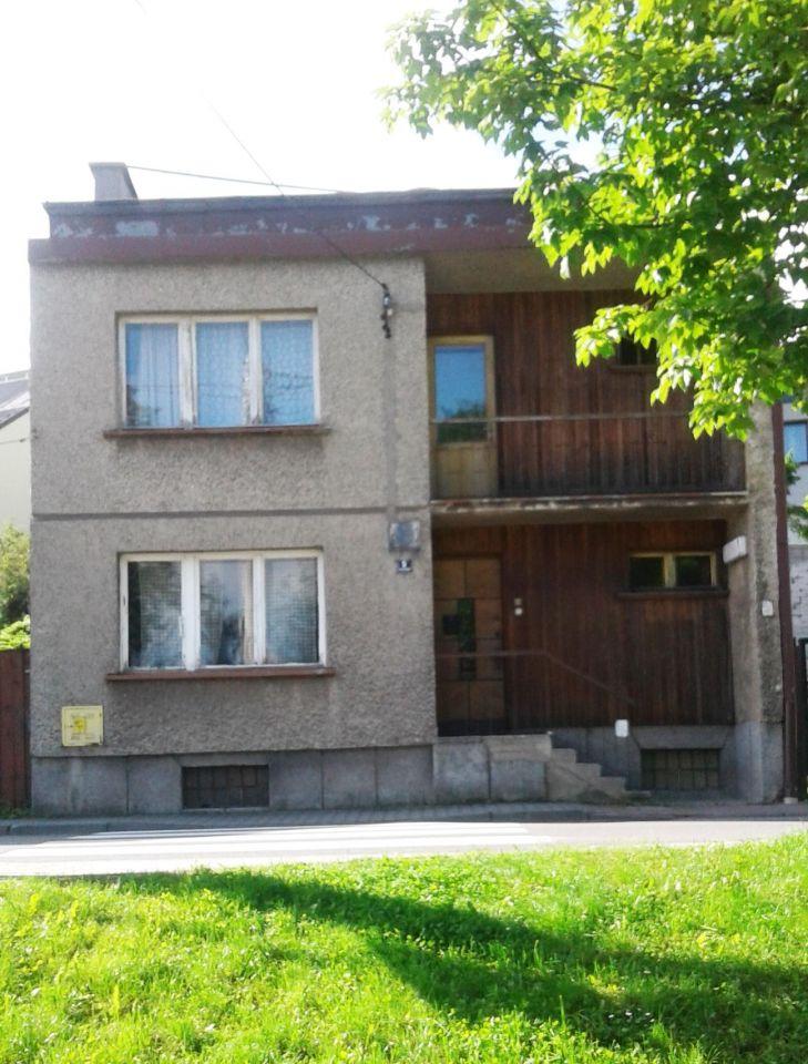 dom wolnostojący, 7 pokoi Nowy Targ, ul. Parkowa