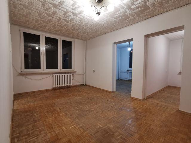 Mieszkanie 3-pokojowe Warszawa Wawer, ul. Korkowa