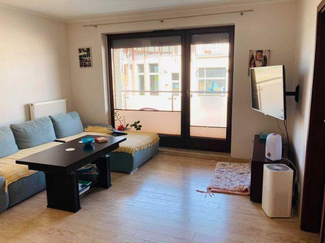 Mieszkanie 2-pokojowe Tczew, ul. Nad Wisłą