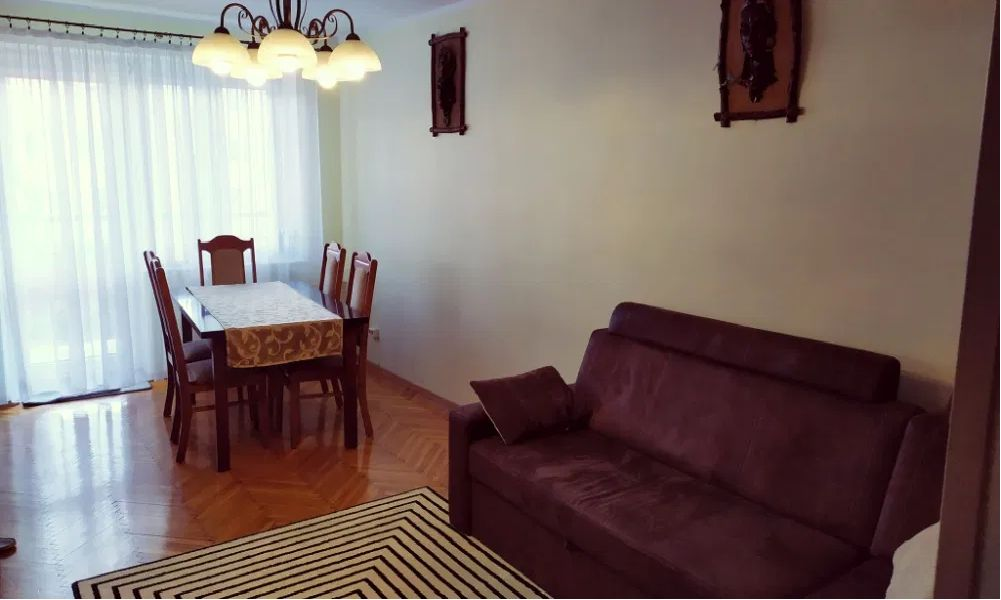 Mieszkanie 3-pokojowe Iława, ul. Jarosława Dąbrowskiego