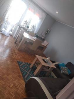 Mieszkanie 3-pokojowe Zduny, ul. Kobylińska