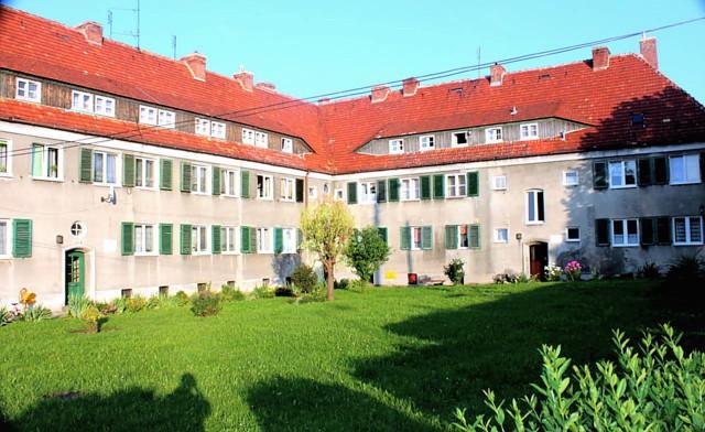 Mieszkanie 3-pokojowe Bielawa, ul. Obrońców Westerplatte 2