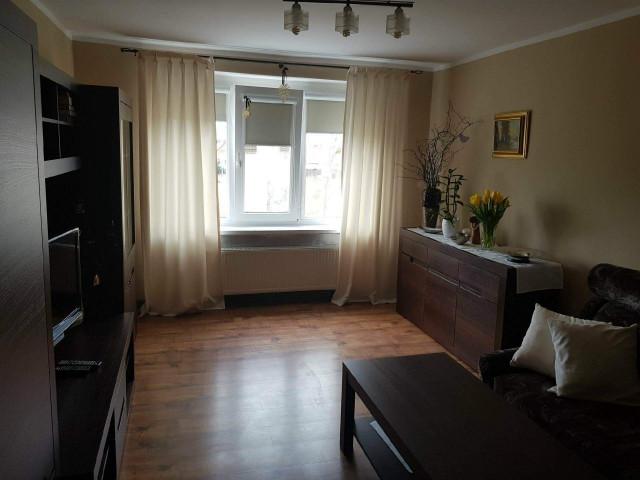 Mieszkanie 2-pokojowe Barlinek, ul. Myśliborska 4